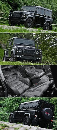 jeep defender interior land rover defender interior upgrade by studio vilner 10