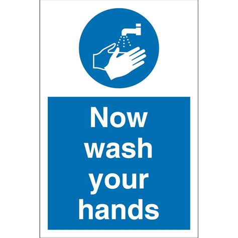 signs your is in now wash your signs from key signs uk