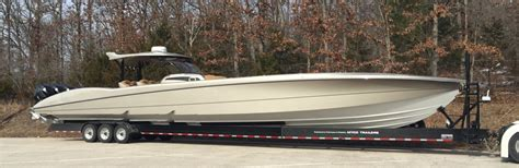 mti speed boats for sale mti s pre production mti v 57 center console debuts at