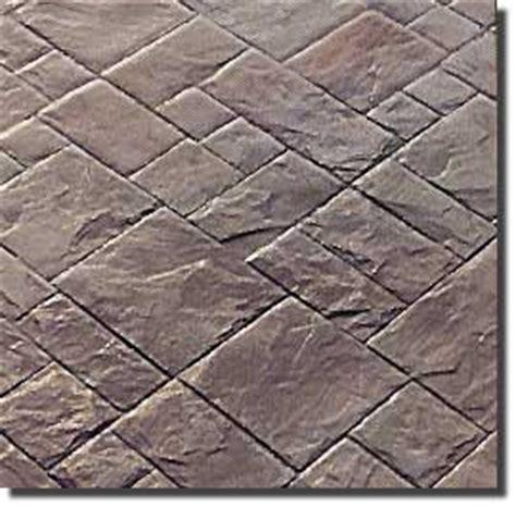 Grand Ashlar Slate   Pacific Concrete Images