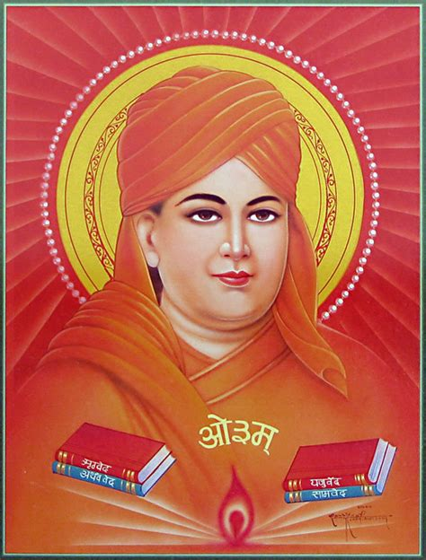 quotes by dayananda saraswati like success