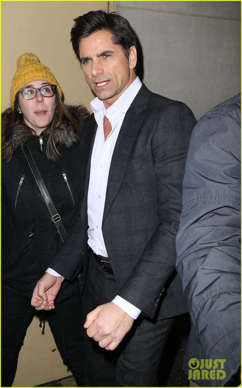 is john stamos married now john stamos reveals he s dating a mystery woman
