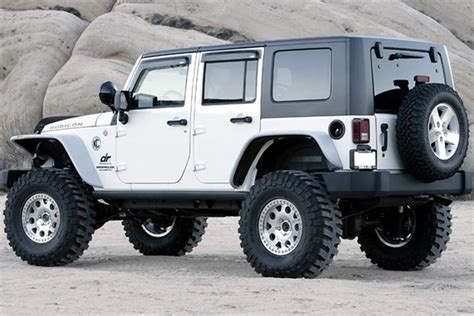 Jeep Wrangler Flat Fenders Consolidated Nrs 03192015 Xenon Jeep Wrangler Wide Flat