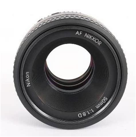 nikkor nikon 50mm f/1.8d af prime lens review the nifty