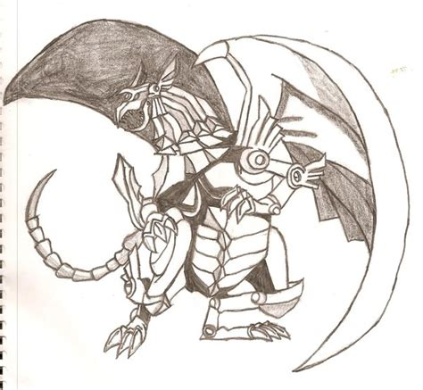 coloring pages winged dragon of ra yugioh the winged dragon of ra by azrael luchador on deviantart