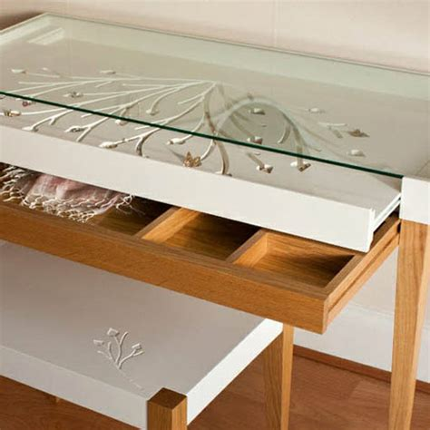 luxury furniture design idea women make up table