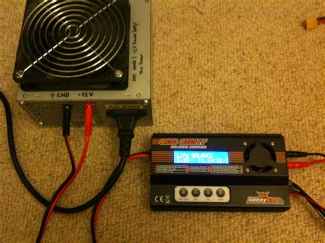 How To Convert A L To Battery Power converting an atx computer power supply to a 12v dc supply