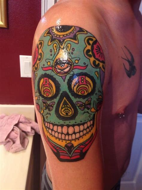 bassnectar tattoo bassnectar on quot oh my yes this from