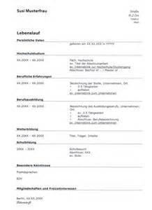 Lebenslauf Staatsangehorigkeit Deutschland Lebenslauf Beispiel