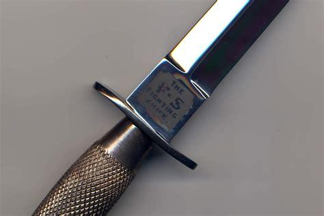 fs fighting knife h g co fs style fighting knife