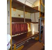 Ever Felt Comfortable Travelling In Side Middle Berths Of
