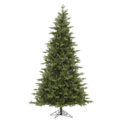 target artificial trees balsam fir unlit artificial tree target