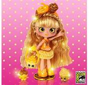 Shopkins Announces New Gold Special Edition Shoppie Doll