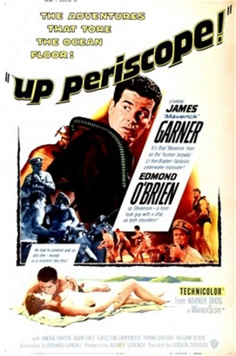 film up periscope 1959 up periscope movie poster 1959 poster buy up periscope