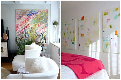 large artwork diy inspiration large canvas art my little secrets