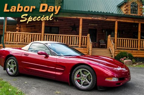 corvette america offering free shipping on orders 69