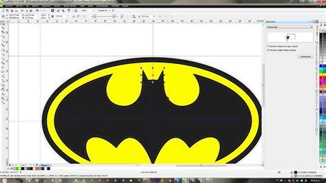 imagenes vectoriales corel draw tutorial corel draw dibujo vectorial de un logos 237 mbolo
