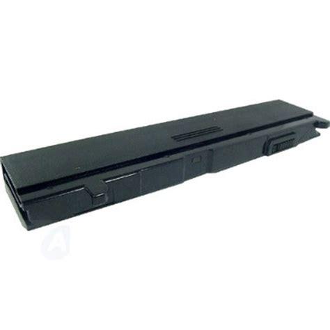 baterai toshiba a80 a100 a105 a135 m105 m115 m45 m55 m70 pa3451u standard capacity oem black