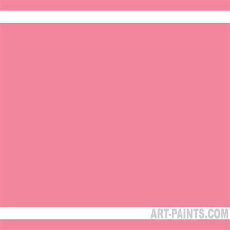 pink colours acrylic paints 082 pink paint pink color caran d ache colours