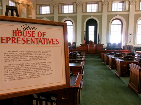 maine house of representatives augusta me living history in maine s capital city getaway mavens