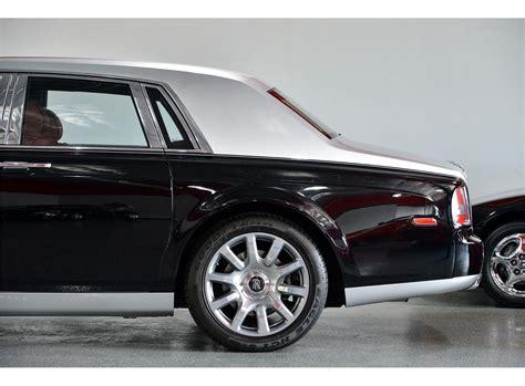 rolls royce phantom sedan 2014 black rolls royce phantom base sedan