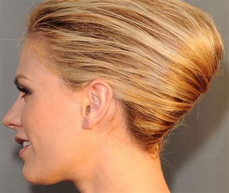 hairstyles french roll download 18 interesting french knot hairstyles hairstylo