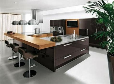 north bar kitchens interiors island unit range 21款实用的开放式厨房装修效果图 图 厨房 装修 家装 建材行业 hc360慧聪网