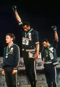black salute 187 black power