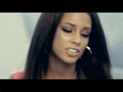 alicia keys doesn t mean anything alicia keys in doesn t mean anything music video