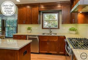 Kitchen Shaker Cabinets Shaker Style Cabinets Are They Here To Stay Home