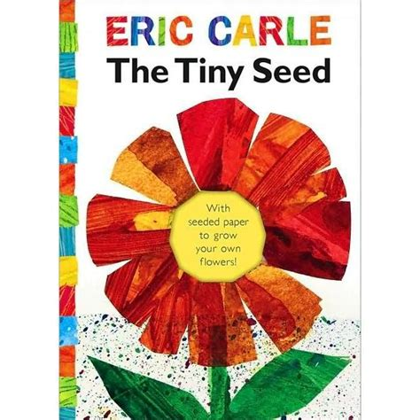 libro the tiny seed picture use the tiny seed with these first grade and kindergarten math activities kindergartenklub com