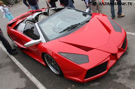 Enzo Lamborghini What If Enzo Lamborghini Reventon Mclaren F1 And