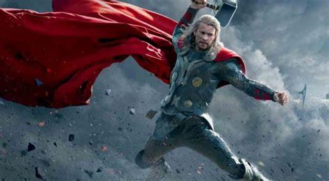Film Thor Yang Pertama | thor ragnarok abaikan film pertama dan kedua showbiz