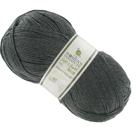 400g aran knitting yarn womens institute soft and smooth aran yarn knitting