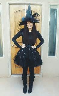 making a witch costume 25 best ideas about witch costumes on pinterest diy