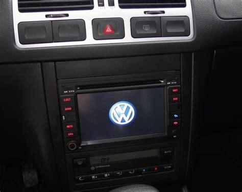 Volkswagen Jetta Radio by Volkswagen Jetta Gli Radio Original Dvd Gps Vw Jetta
