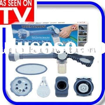Ez Jet Water Cannon Seen Tv high pressure water sprayer as seen on tv high pressure
