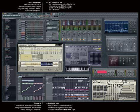 fl studio kvr fl studio by image line virtual studio vst plugin