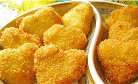 cara membuat nugget ayam home made cara membuat nugget ayam aneka resepi timur dan barat
