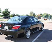 2008 BMW M5  Pictures CarGurus