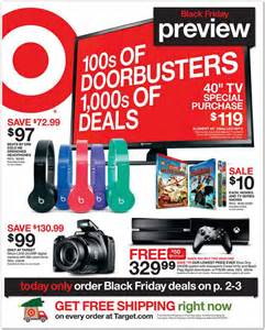 target ps3 black friday 2014 target black friday ad preview is enlightening