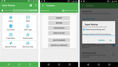 Android Data Recovery App 5 best data recovery apps for android 2017
