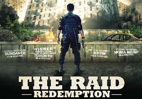 film action indonesia the raid full movie review the raid redemption 2011