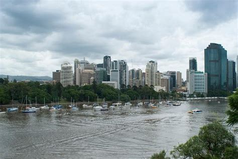 small boat licence queensland photo of brisbane from kangaroo point free australian