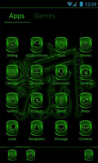 java launcher themes allah go launcher ex theme free android theme download