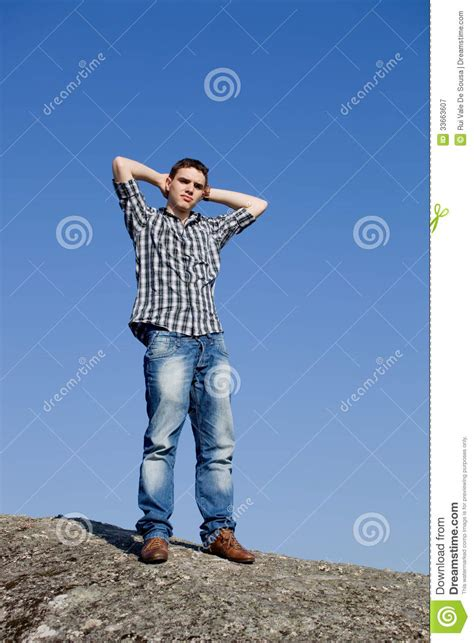Relax Casual Top relax royalty free stock photography image 33663607
