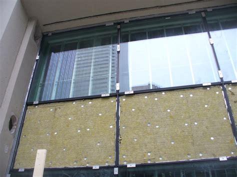 curtain wall repair building envelope grgas associates ltd