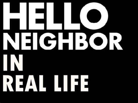 Hello To The Rescuefor Real by Hello In Real