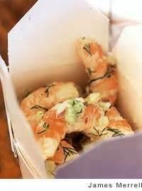 ina garten s shrimp salad barefoot contessa 25 b 228 sta ina garten id 233 erna p 229 pinterest barefoot
