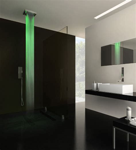 The Shower by Modern Showers And Creative Shower Heads